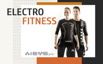 Electrofitness + Gym de regalo
