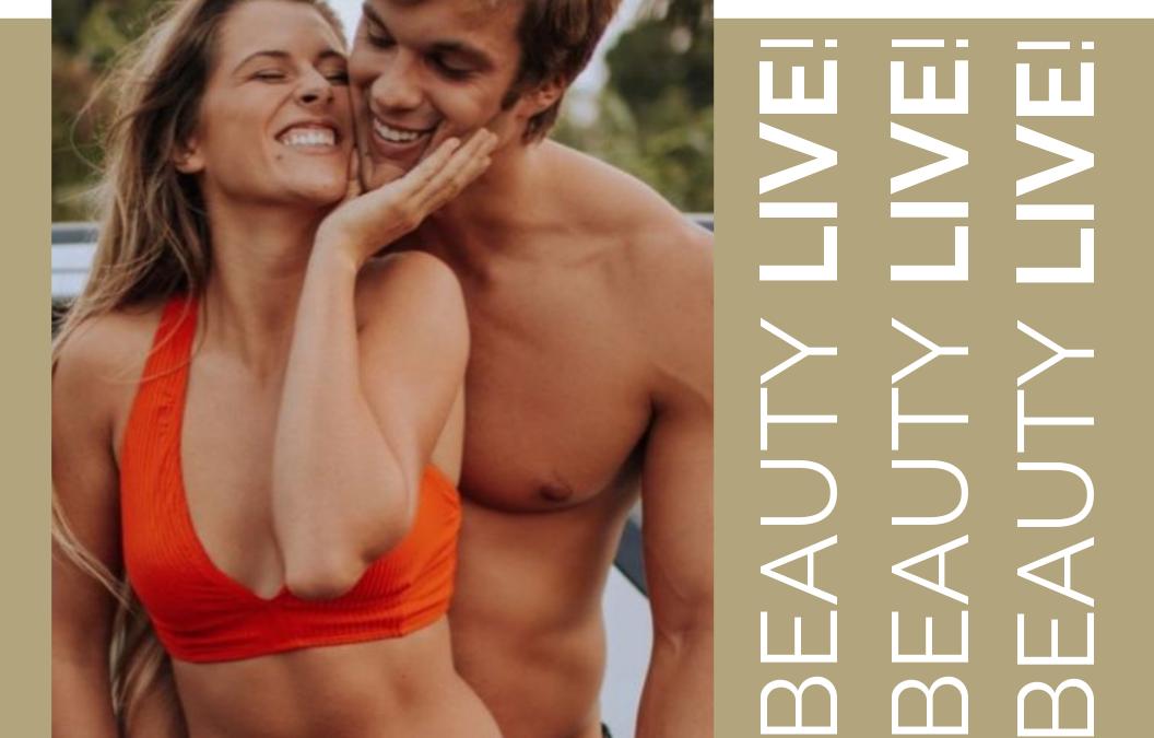 BEAUTY LIVE! RINDE HASTA 70% MÁS